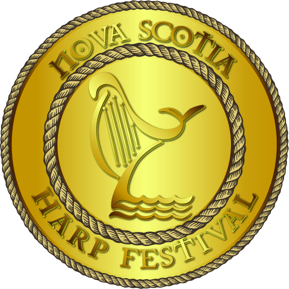 Nova Scotia Harp Festival postponed until September 18 & 19,  2021