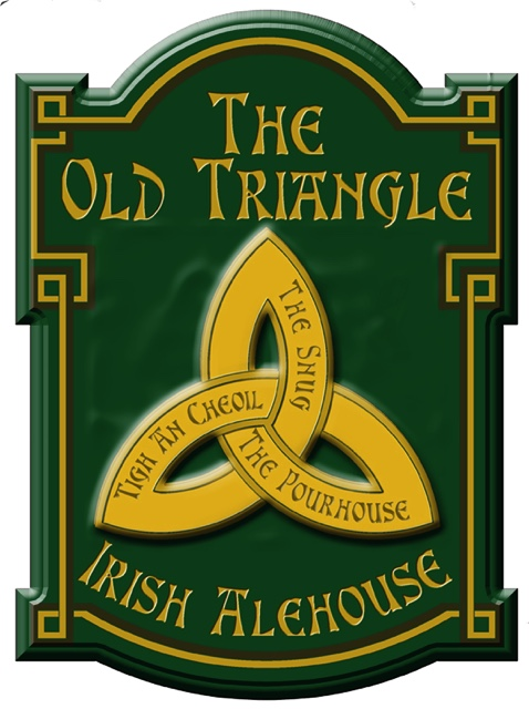 Old Triangle 3D